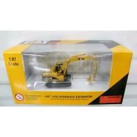 Caterpillar CAT 315C Diecast Miniatur Hydraulic Excavator