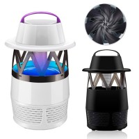 Mb Electric Mosquito Insect Killer Lamp UV LED Fly Zapper