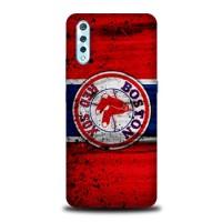 Hardcase Casing Vivo Z1 Pro Boston Red Sox Grunge Baseball Clu