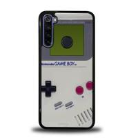 Casing Xiaomi Redmi Note 8 Game Boy E0273 Case Cover