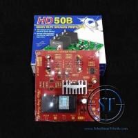 Kit Protektor Speaker HD-50B Heavy Duty Speaker protector HD-50