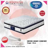 Kasur Springbed SPRING AIR Ortho Smart Comfort 160 x 200 Spring bed