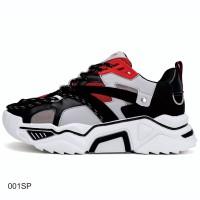 Sneakers pria balenciaga - sepatu olahraga kasual