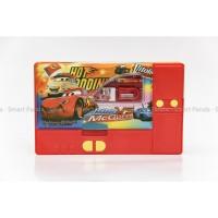 Tempat Pensil Magnet Jumbo Cars CC 89