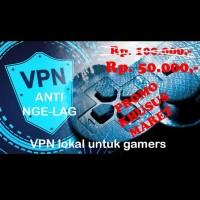 VPN Gaming Game Lokal   Black Desert Online   Dota 2   anti nge-lag