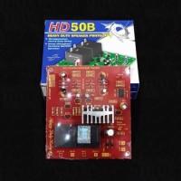 Kit Protektor Speaker HD-50 Heavy Duty Speaker protector HD-50B