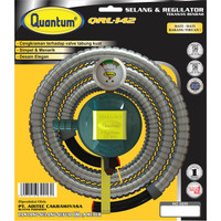 Selang Regulator Gas Quantum QRL 142