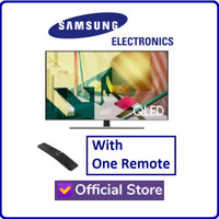"""Samsung QA65Q70T QLED 65 Inch 65"""" UHD 4K Smart LED TV 65Q70T 65Q70"""