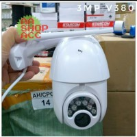 cctv ip speed dome mini wifi v380 hd pan tilt IP camera outdoor wifi