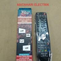 Remot TV/Remot TV Multi LCD-LED Polytron