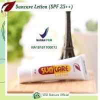 SUNCARE SR12 SKINCARE Sunblock Sunscreen bagus untuk kulit berminyak