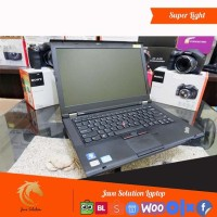 Thinkpad T430 Core i5 Ram8gb Scu4632