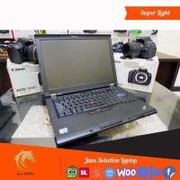 Thinkpad T410 core i5 Ram4gb HD SCU4843