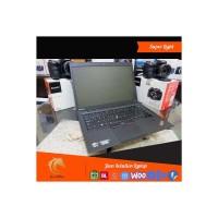 Thinkpad x1 Carbon Core i5 SSD256Gb Murah
