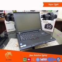 Thinkpad T410 corei5 Ram4gb SCU4830