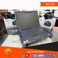 Lenovo Thinkpad T400 core2 Duo Ram2gb SCU4900