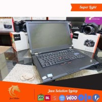 Lenovo Thinkpad t420 corei5 Ram4gb scu4634