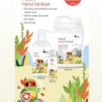 birth Beyond hand sanitizer gel 5 liter alkohol 80%