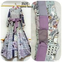 maxidress motif,gamis motif terbaru,gamis kimono,dress muslim motif