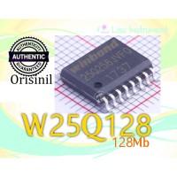 ORIGINAL W25Q128JVFIQ 25Q128 25Q128JVFQ 3V 128M Bit Memory Winbond