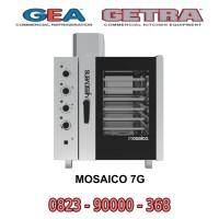 GETRA Combi Oven by YesOven MOOD-7G