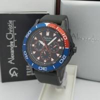 jam tangan pria Alexandre christie original AC 6531 MF