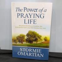 Buku The powe of a praying Life - Stormie Omartian