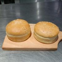 Roti burger bun 50 gr
