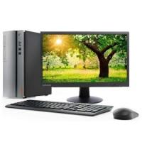 LENOVO Desktop PC IC510-15IKL-MAID i5-9400 4GB 2TB HDD GT730 2GB W10
