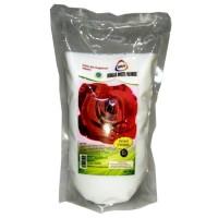 BRM Mawar Super Laundry Pewangi Setrika Stronger Merah refill 900 ml