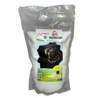 BRM Mawar Super Laundry Pewangi Setrika Embrace Hitam refill 900 ml