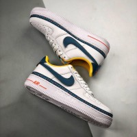 Sepatu Nike Air Force 1 Low Swoosh Chain Premium Quality