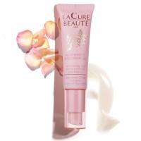 Lacure Multi Benefit Rose Cream Gel / Krim Pelembab dan Pemutih