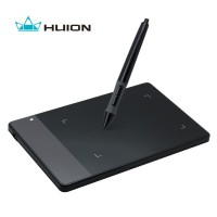 Huion H420 Art Graphic Drawing Design Signature Osu! Drawing Tablet
