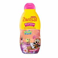 Zwitsal Kids Shampoo Pink 180ml