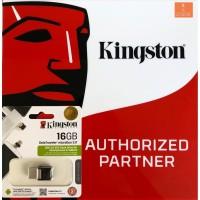 FlashDisk Kingston DataTraveler MicroDUO3 16GB OTG - ORIGINAL