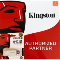 FlashDisk Kingston DataTraveler DTIG4 64GB / USB 3.0 DRIVE ORIGINAL