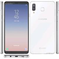 (Bayar Ditempat) Anti Crack Mirror Casing Samsung A8Star Murah