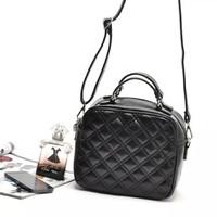 SQUARE QUILTED bag tas selempang wanita 3 warna