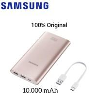 Powerbank Samsung 10.000 mAh Original