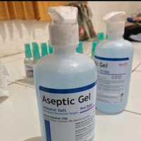 Antiseptic / Aseptic Gel Onemed 500ml