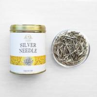 Silver Needle White Tea Teh Putih Premium