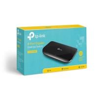 TP-LINK TL-SG1008D TPLink 8 Port 10/100/1000 Gigabit / Switch Hub