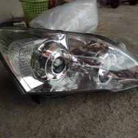 Headlamp lampu depan honda crv 2008 kanan