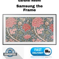 SAMSUNG THE FRAME QA65LS03TAK QLED SMART TV 65LS03TAK THE FRAME