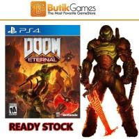 DOOM Eternal PS4 Game PS4 CD PS4 BD PS4