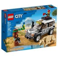 LEGO CITY - 60267 - Safari Off-Roader