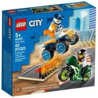 LEGO CITY - 60255 - Stunt Team