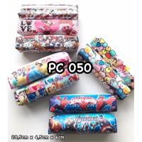Tempat Pencil Anak Karakter PC050 - Pencil Case Karakter .