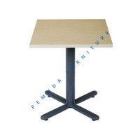 Meja Cafe, Coffee Table Chitose T-60